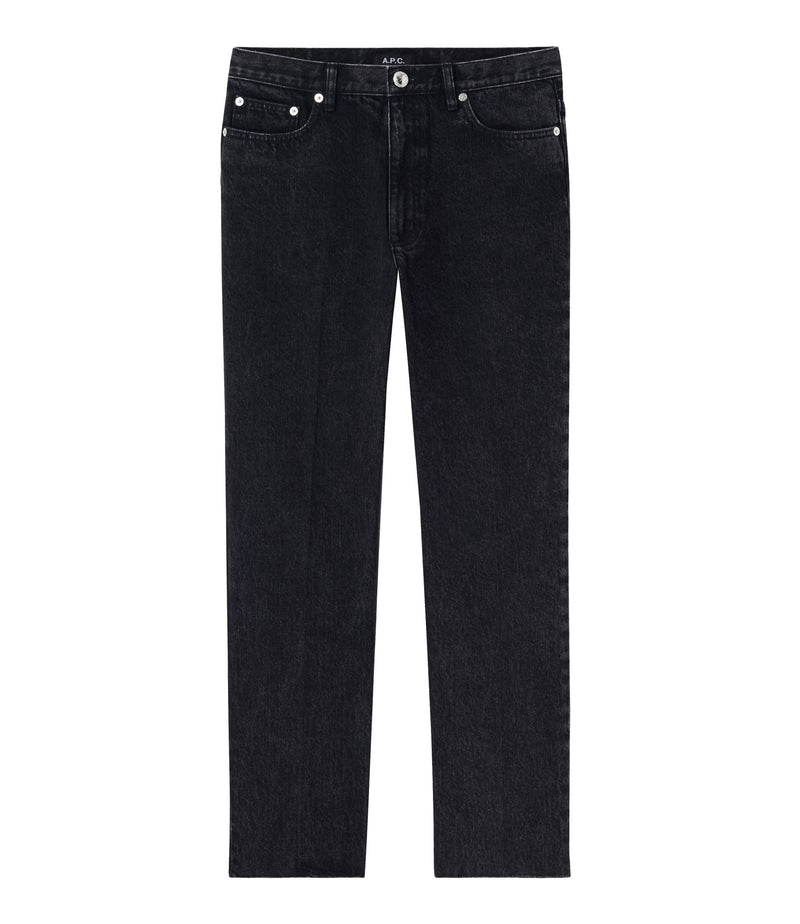 This is the Rudie jeans product item. Style LZA-1 is shown.