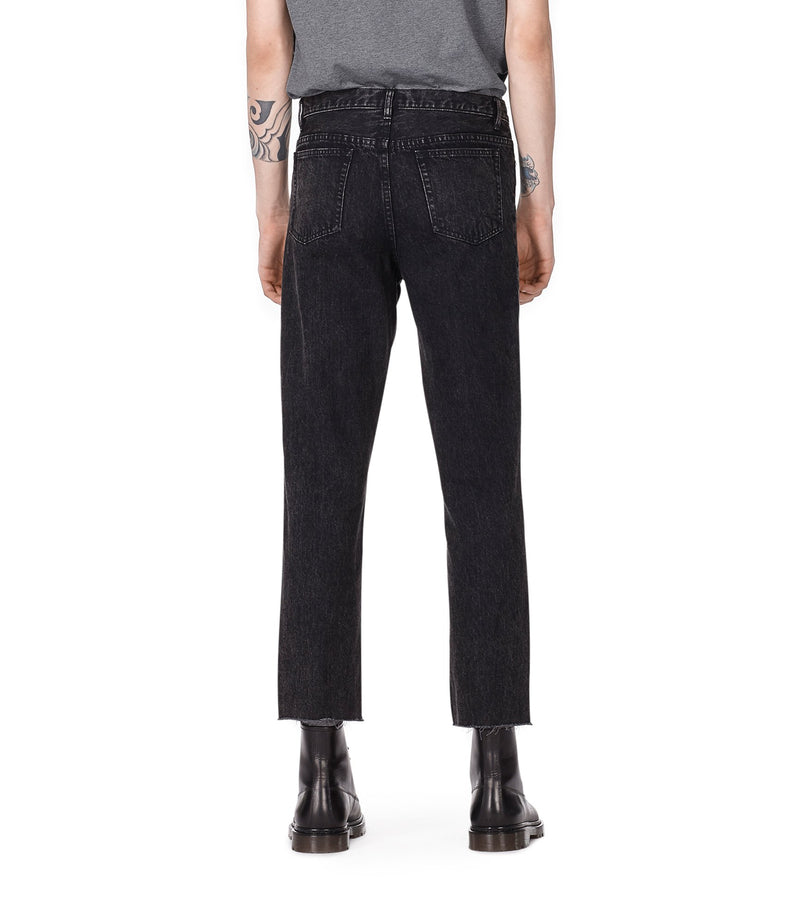 This is the Rudie jeans product item. Style LZA-3 is shown.