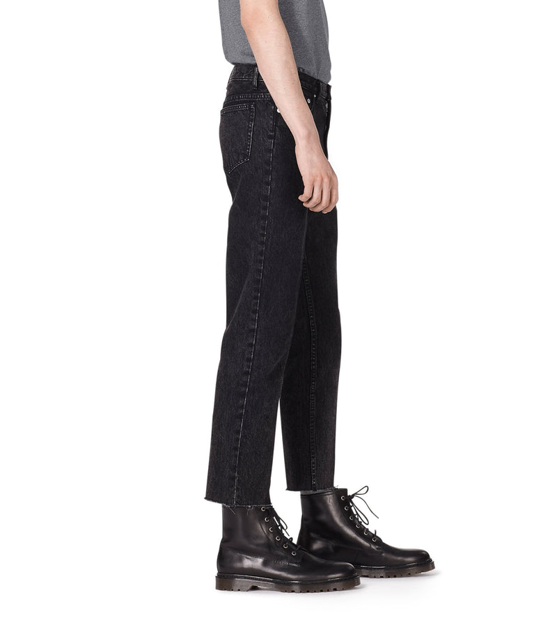 This is the Rudie jeans product item. Style LZA-4 is shown.