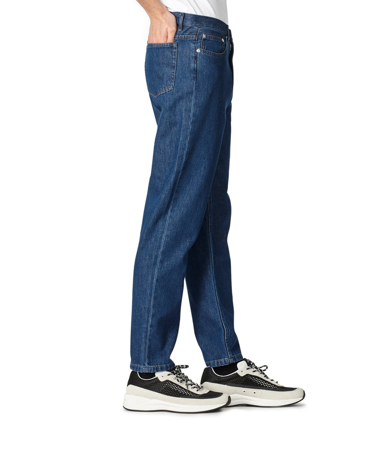 This is the Martin jeans product item. Style IAL-6 is shown.