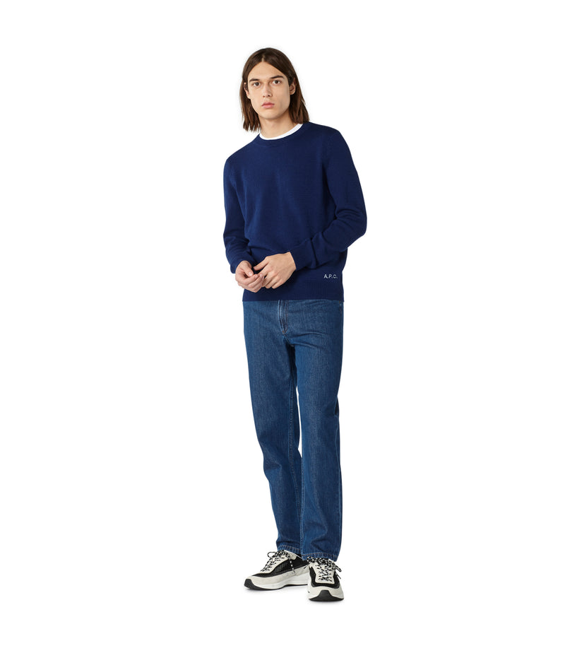 This is the Martin jeans product item. Style IAL-2 is shown.