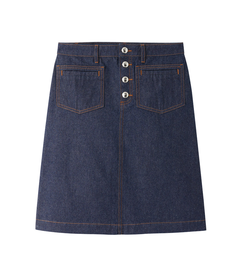 This is the Michelle skirt product item. Style IAL-1 is shown.