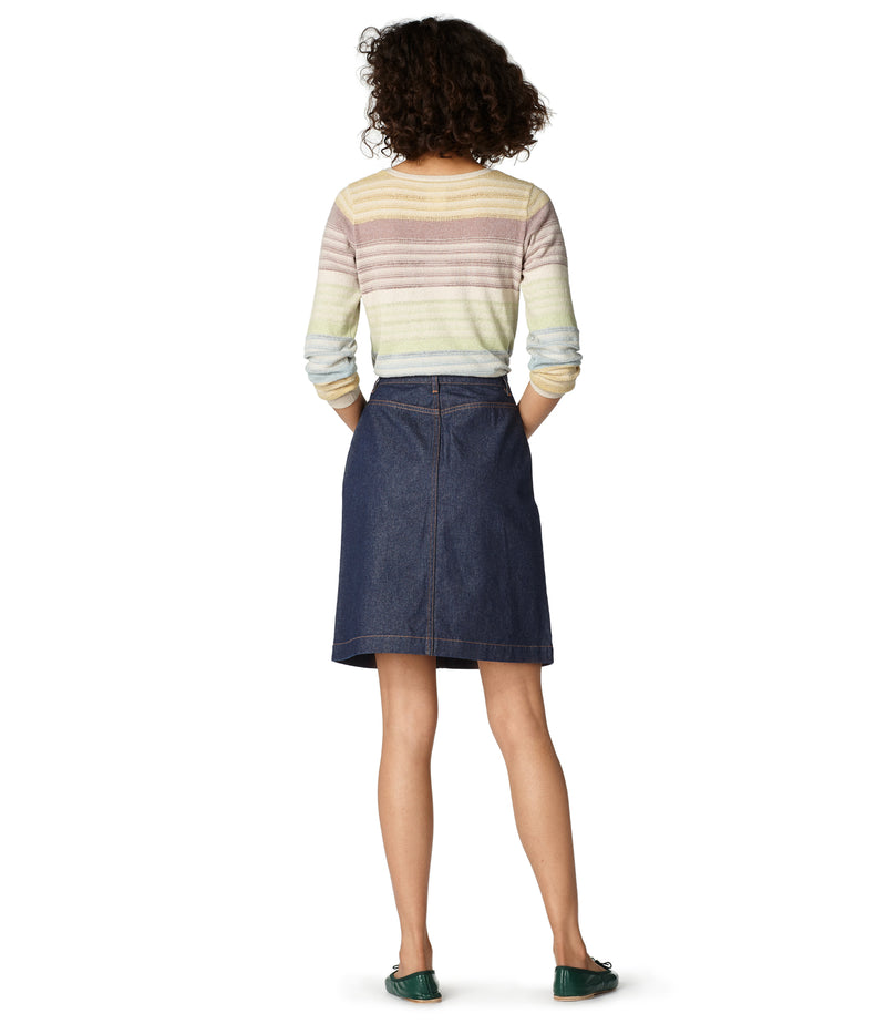 This is the Michelle skirt product item. Style IAL-3 is shown.
