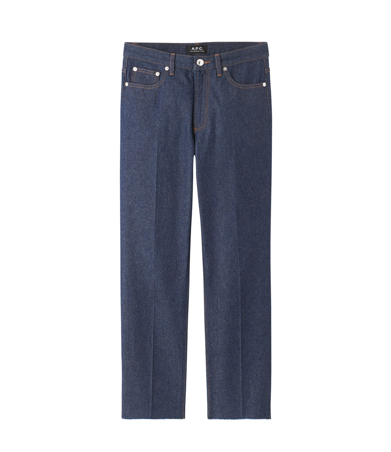This is the Rudie jeans product item. Style IAL-1 is shown.