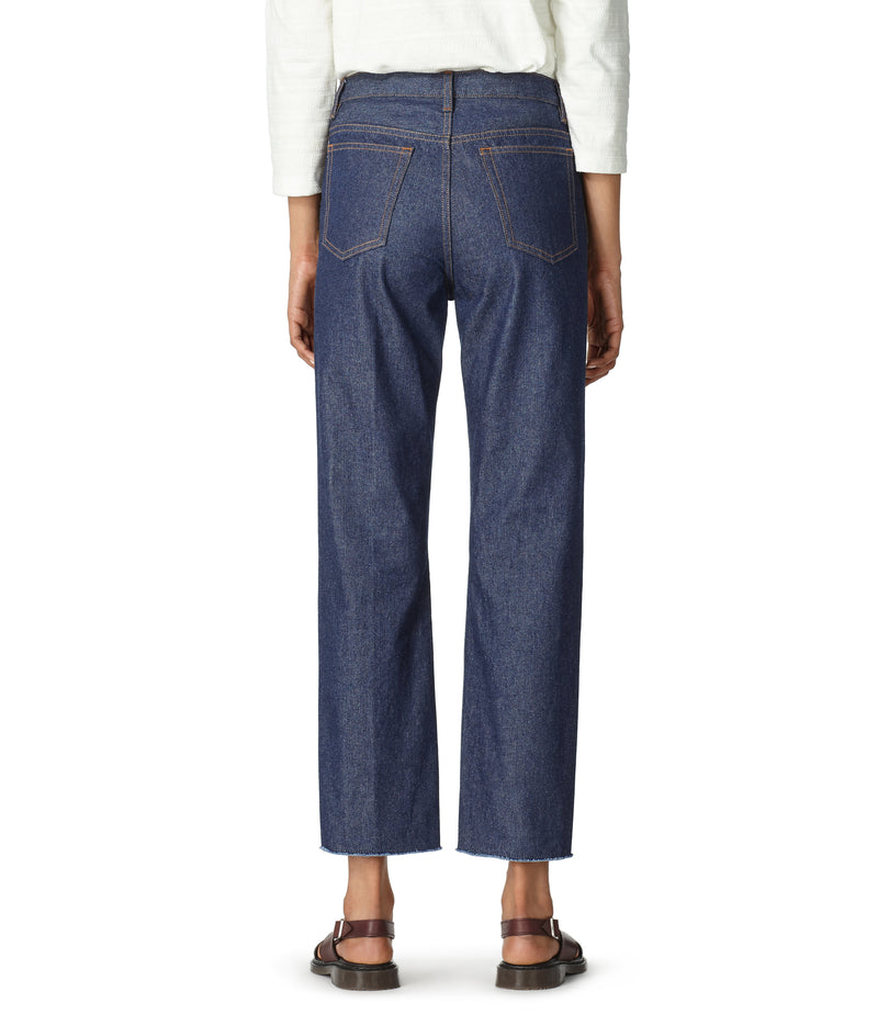This is the Rudie jeans product item. Style IAL-2 is shown.