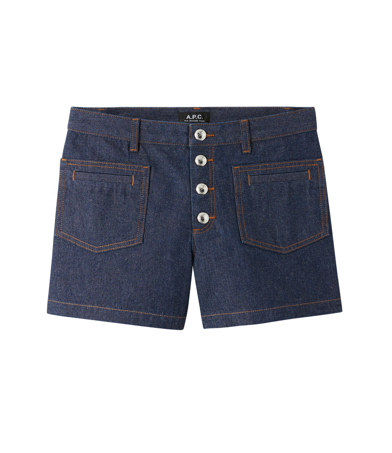 This is the Marine shorts product item. Style IAL-1 is shown.