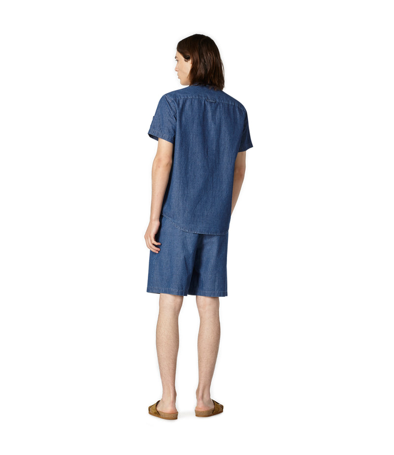 This is the Kaplan shorts product item. Style IAL-3 is shown.