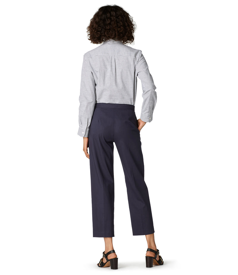 This is the Amalfi pants product item. Style IAK-3 is shown.