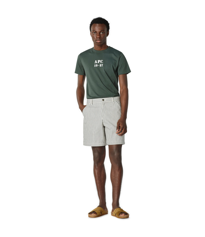 This is the Andy shorts product item. Style AAD-2 is shown.