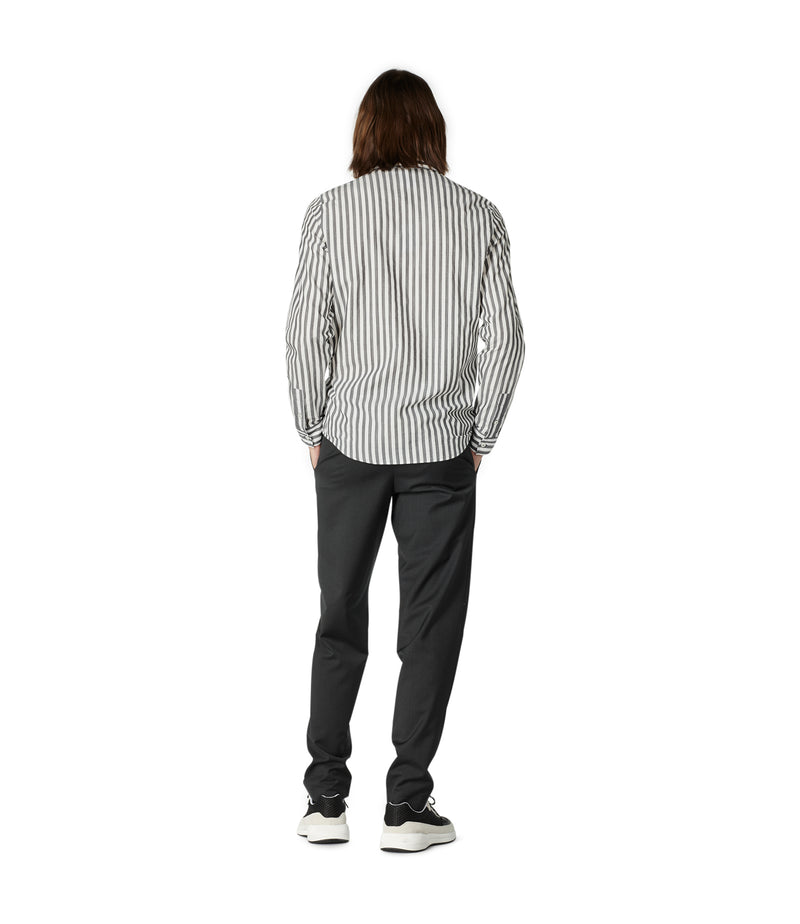 This is the Anton shirt product item. Style AAB-3 is shown.