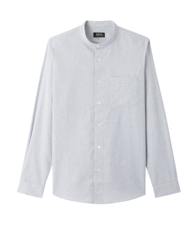 This is the Mark shirt product item. Style IAH-1 is shown.
