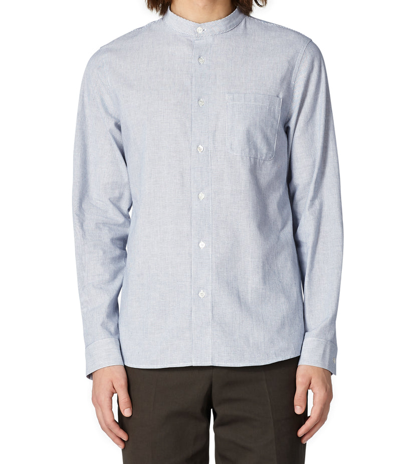 This is the Mark shirt product item. Style IAH-2 is shown.