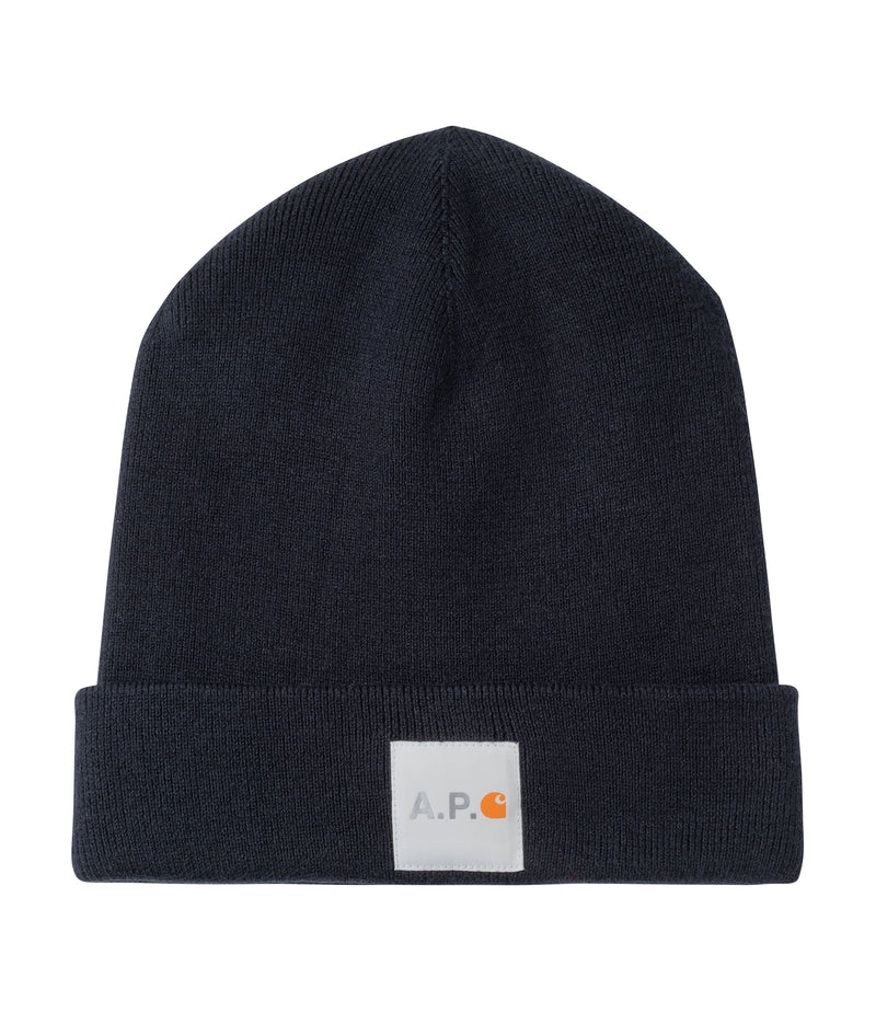 This is the Watchtower knit cap product item. Style IAK-1 is shown.