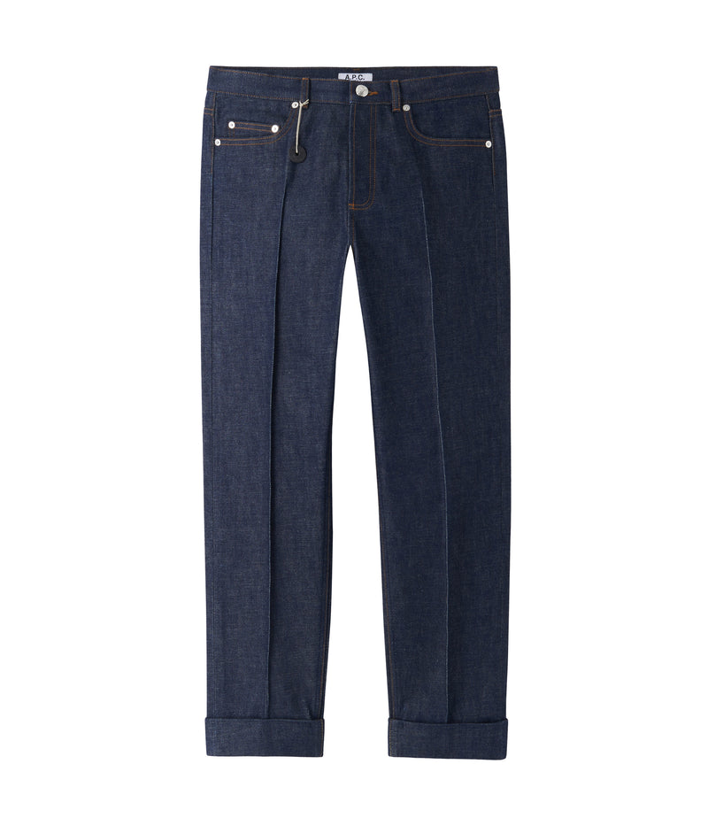 This is the RTH René jeans product item. Style IAI-1 is shown.