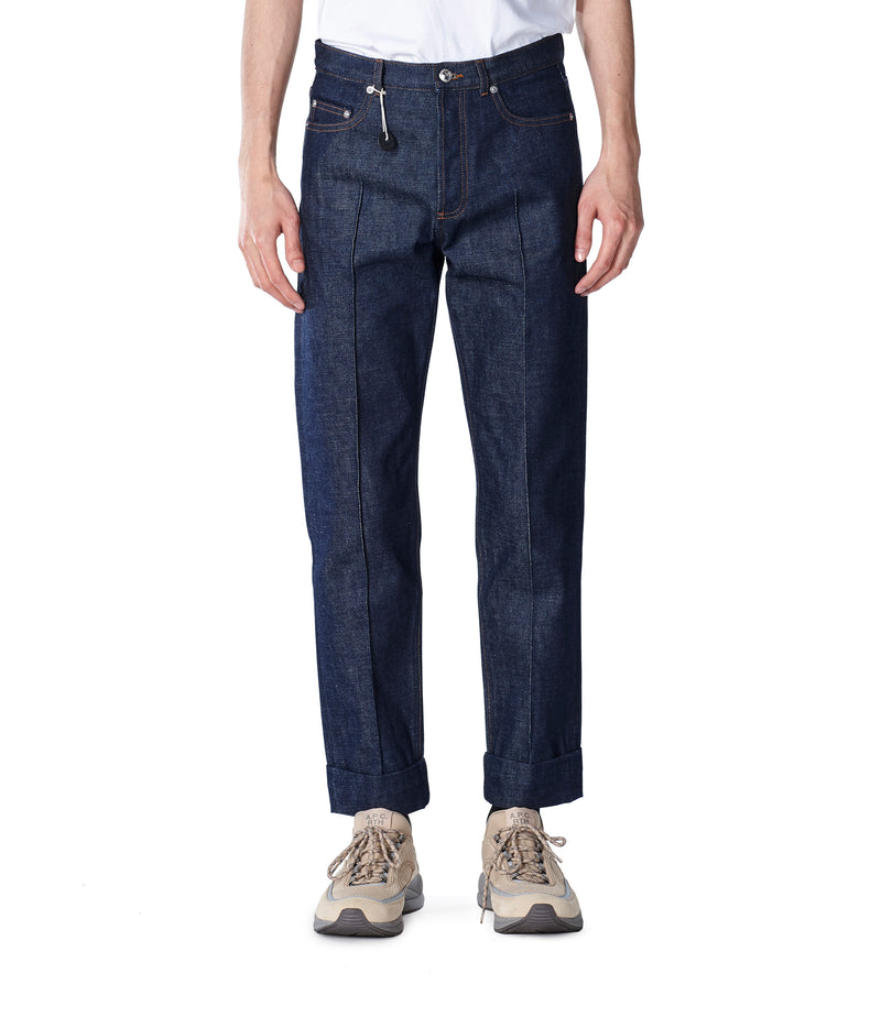This is the RTH René jeans product item. Style IAI-4 is shown.