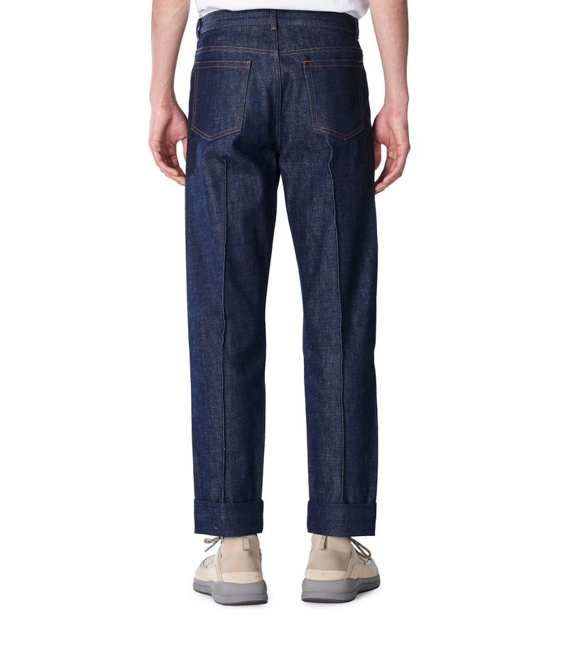 This is the RTH René jeans product item. Style IAI-6 is shown.