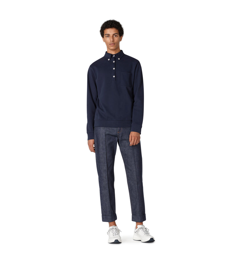 This is the RTH René jeans product item. Style IAI-7 is shown.