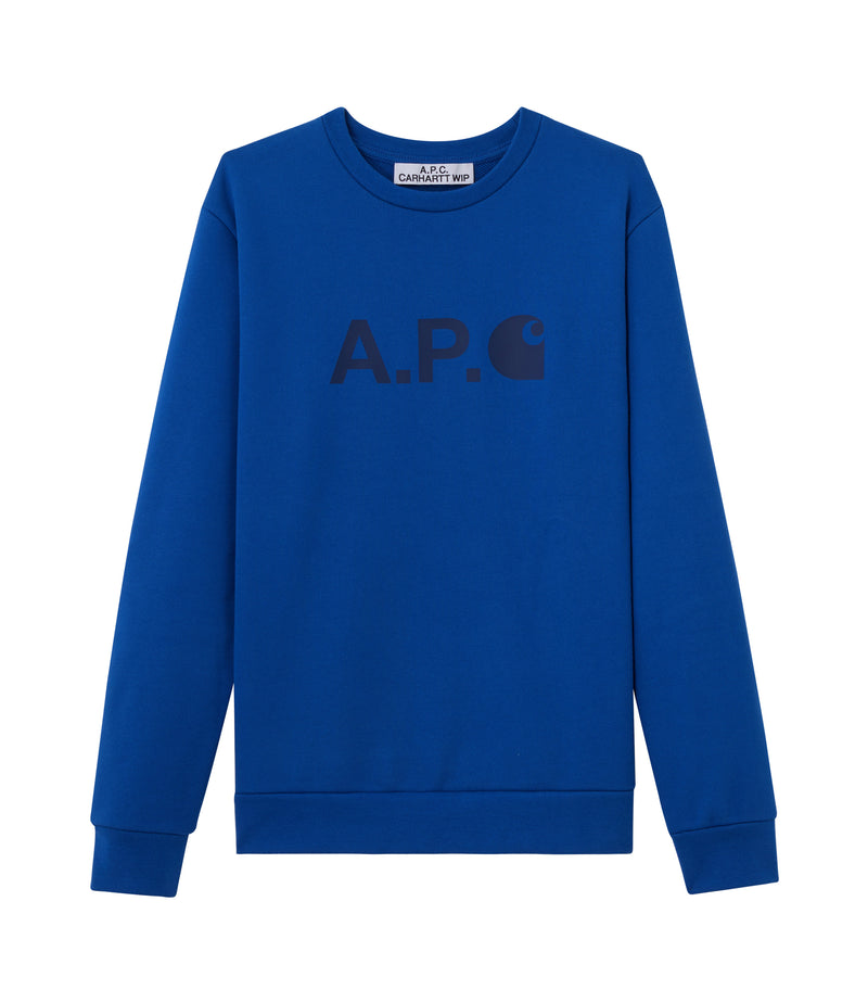 This is the Ice sweatshirt product item. Style IAG-1 is shown.