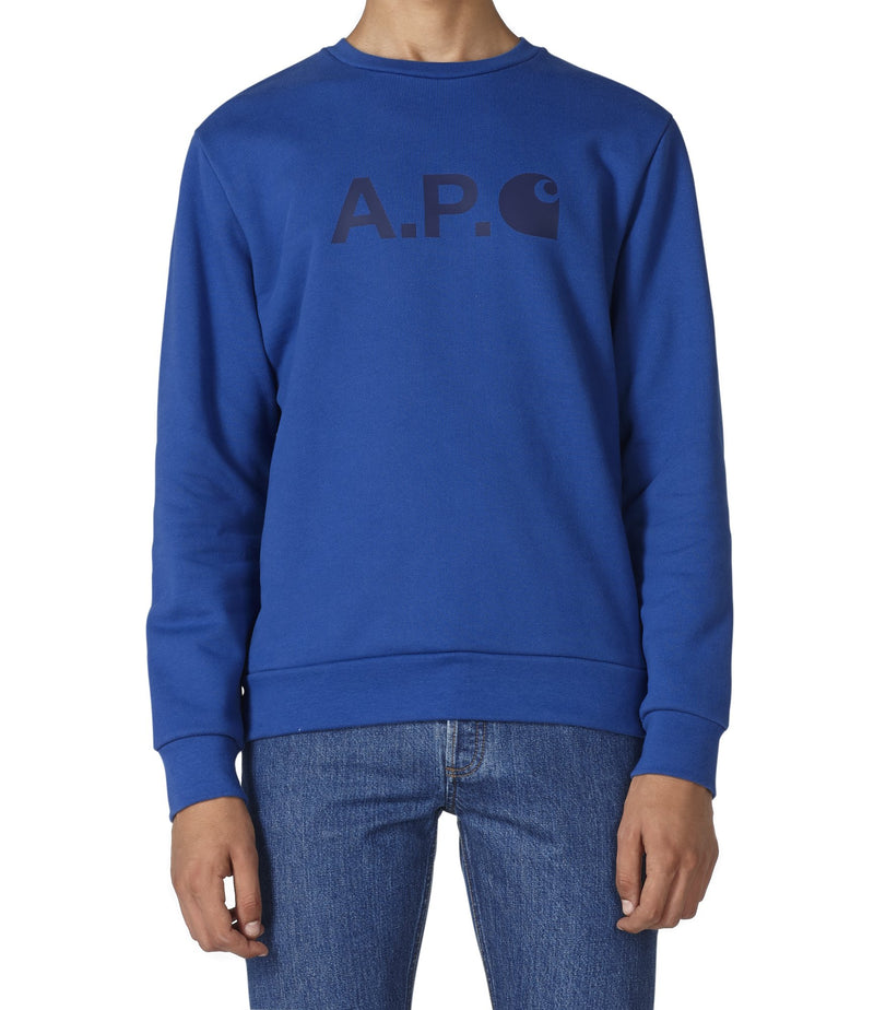 This is the Ice sweatshirt product item. Style IAG-2 is shown.