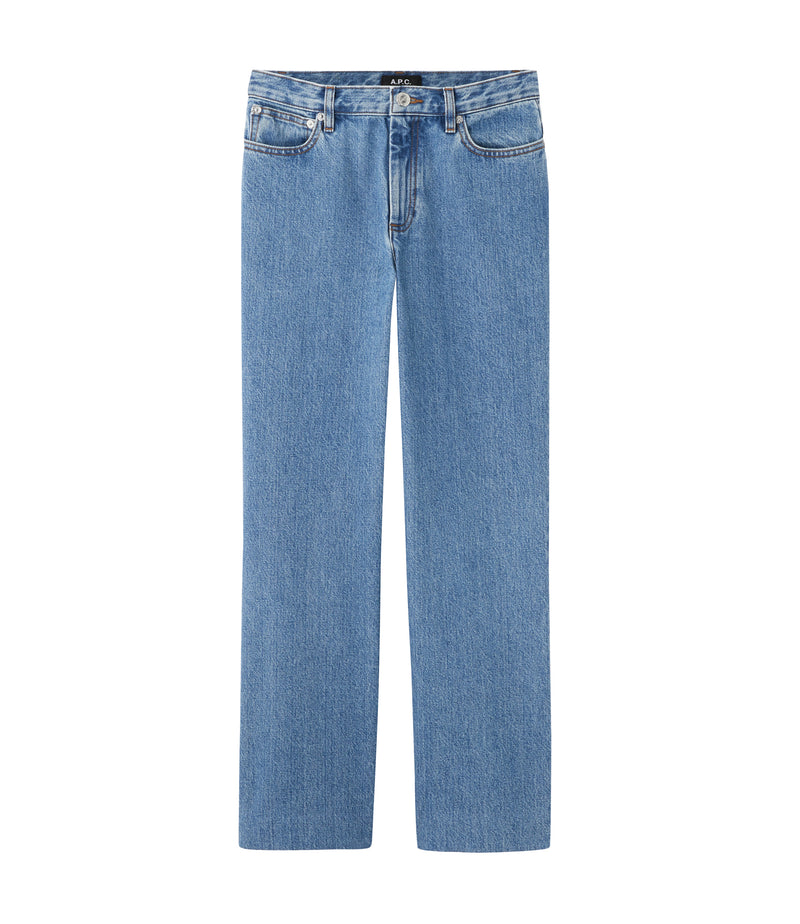 This is the Sailor jeans product item. Style IAA-1 is shown.