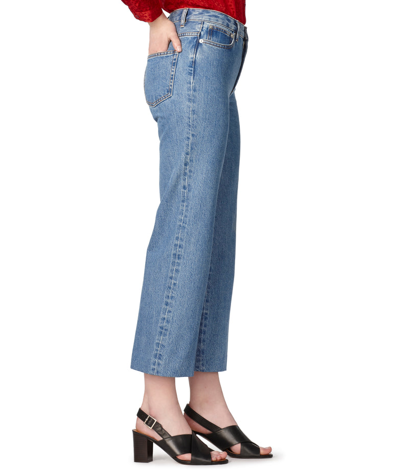 This is the Sailor jeans product item. Style IAA-3 is shown.