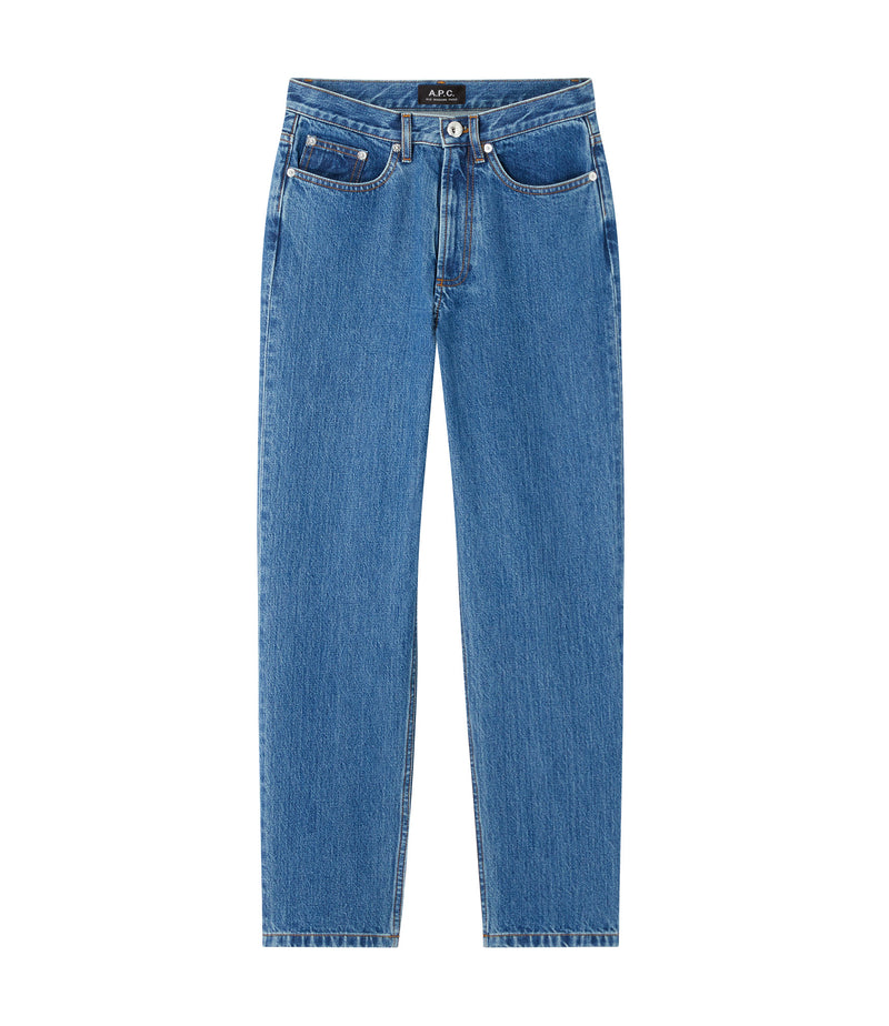 This is the Martin jeans F product item. Style IAA-1 is shown.