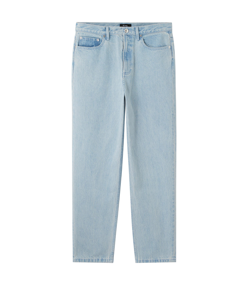 This is the Martin jeans product item. Style AAF-1 is shown.