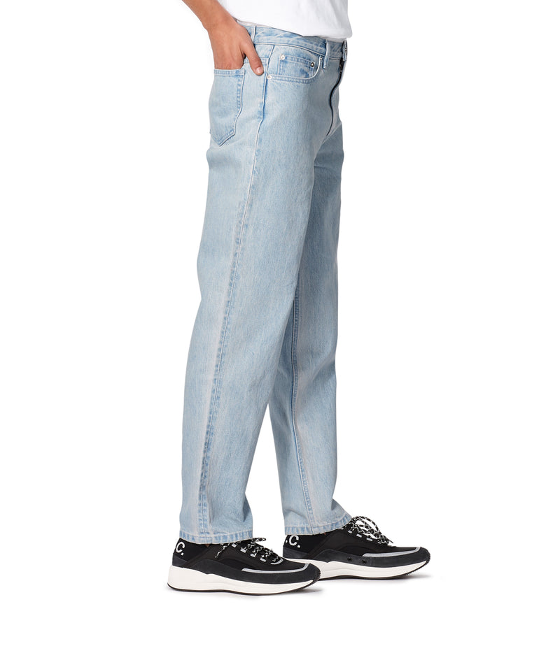 This is the Martin jeans product item. Style AAF-4 is shown.