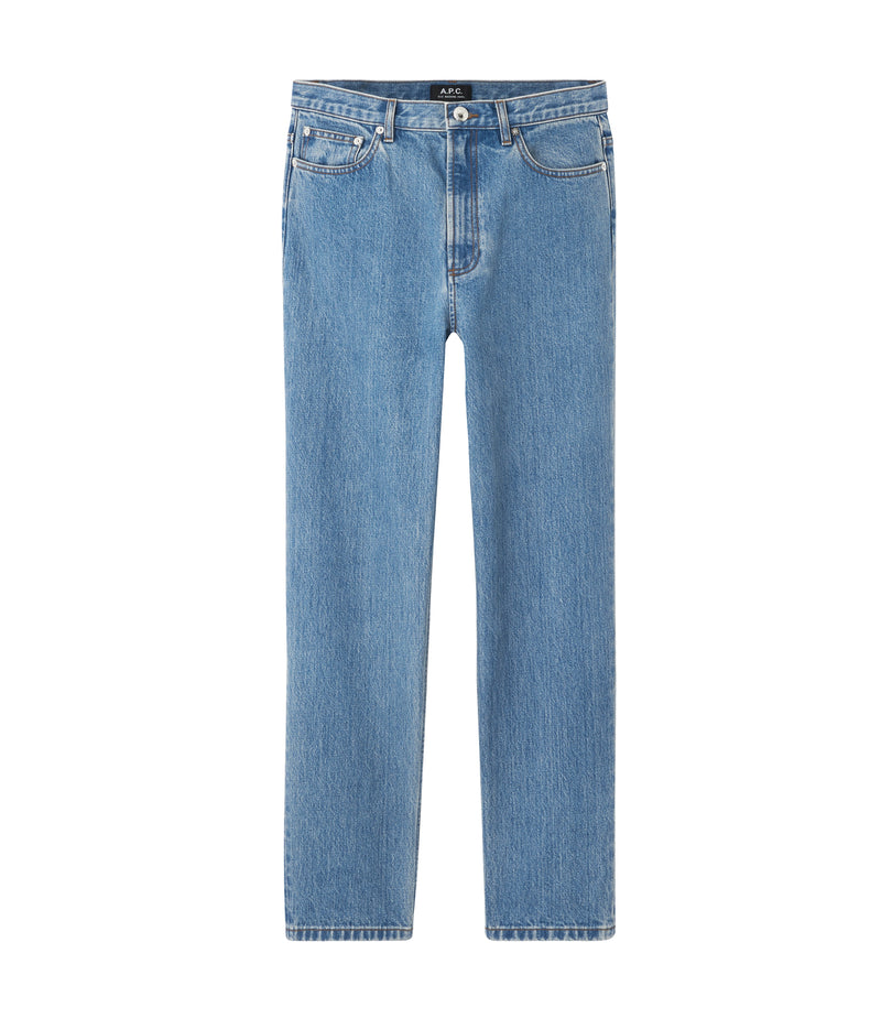 This is the Martin jeans product item. Style IAA-1 is shown.
