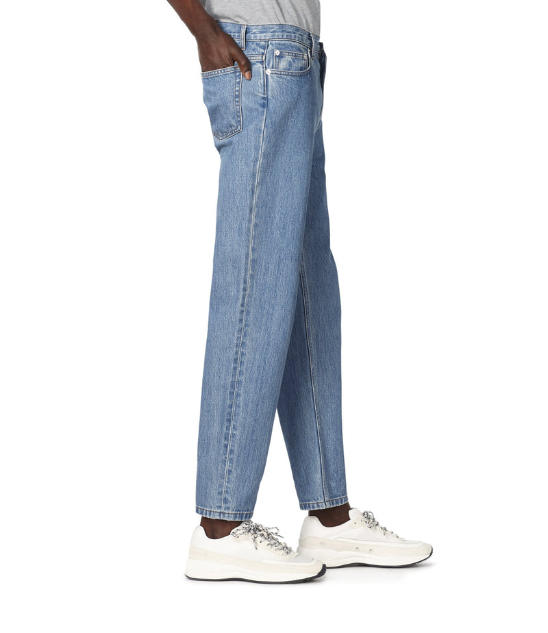 This is the Martin jeans product item. Style IAA-2 is shown.