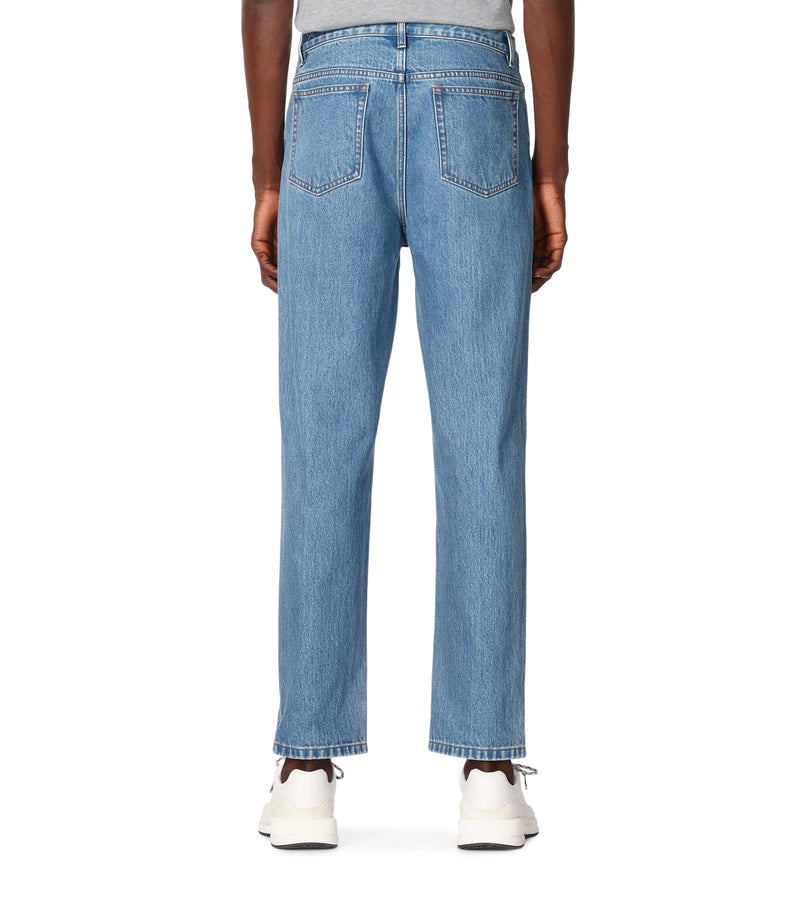 This is the Martin jeans product item. Style IAA-4 is shown.