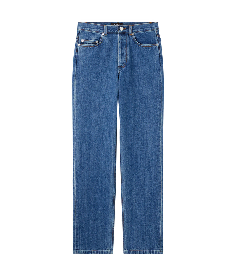 This is the Fairfax jeans product item. Style IAA-1 is shown.
