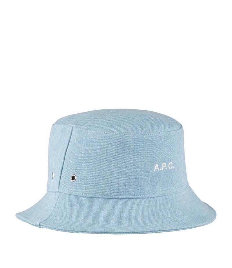 This is the Alex bucket hat product item. Style AAF-1 is shown.