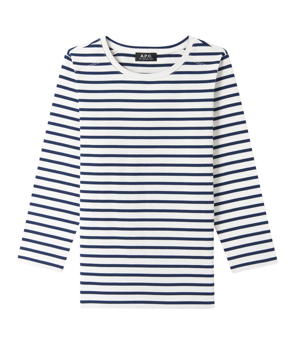 Dream sailor top - AAD - Ecru