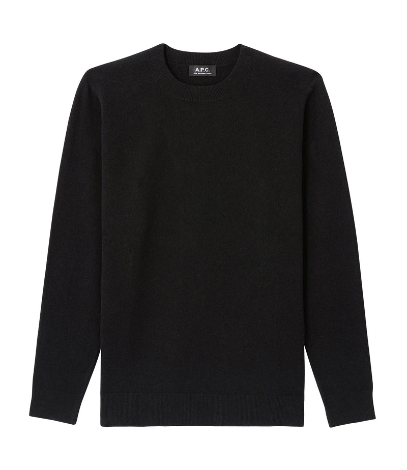 This is the Patrick sweater product item. Style LZZ-1 is shown.