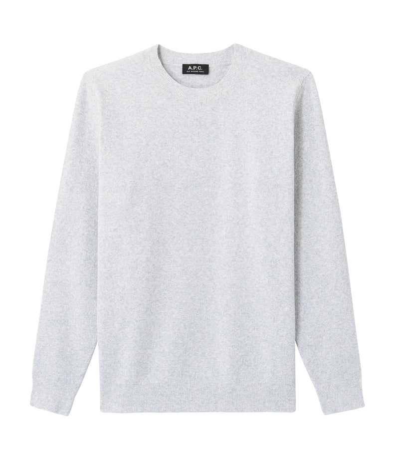 This is the Patrick sweater product item. Style PLB-1 is shown.