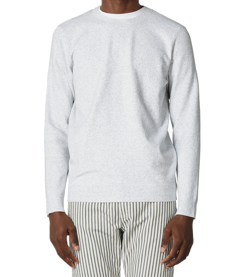 This is the Patrick sweater product item. Style PLB-2 is shown.