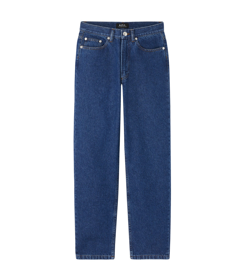 This is the Martin jeans product item. Style IAL-1 is shown.