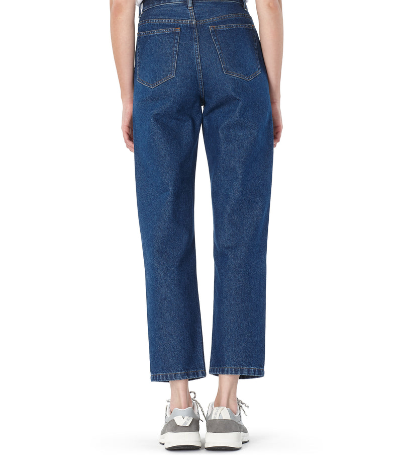 This is the Martin jeans product item. Style IAL-4 is shown.