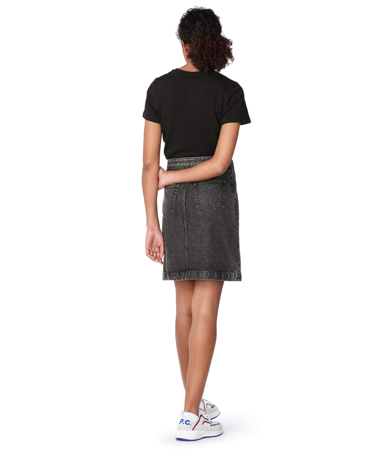 This is the Pia skirt product item. Style LZA-3 is shown.