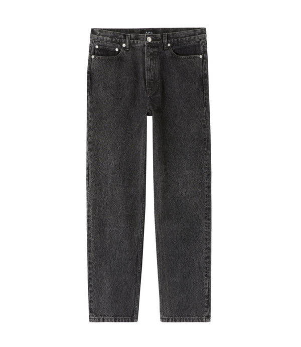 Martin jeans - LZA - Near black
