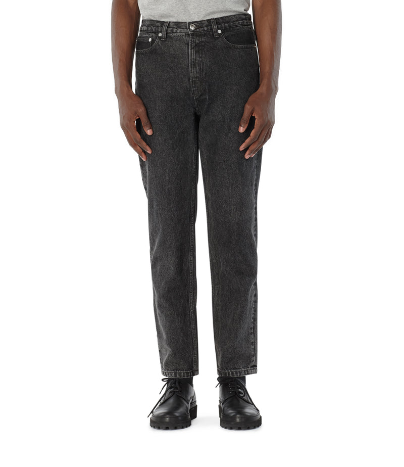 This is the Martin jeans product item. Style LZA-3 is shown.