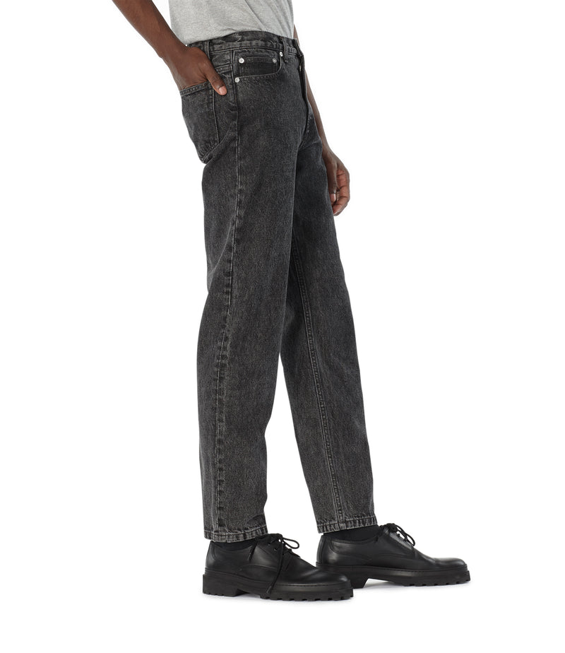 This is the Martin jeans product item. Style LZA-2 is shown.
