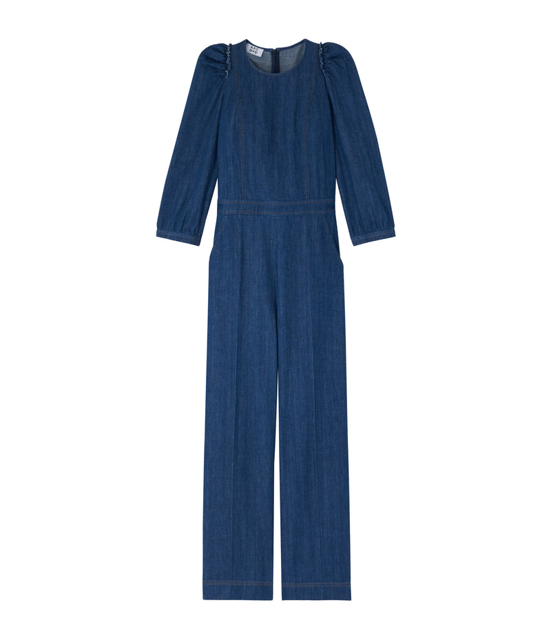 This is the Lucy jumpsuit product item. Style IAA-1 is shown.