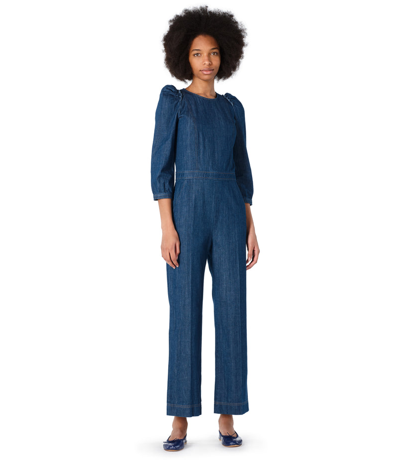 This is the Lucy jumpsuit product item. Style IAA-2 is shown.