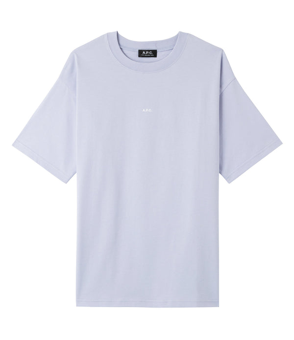 Kyle T-shirt - HAD - Light purple