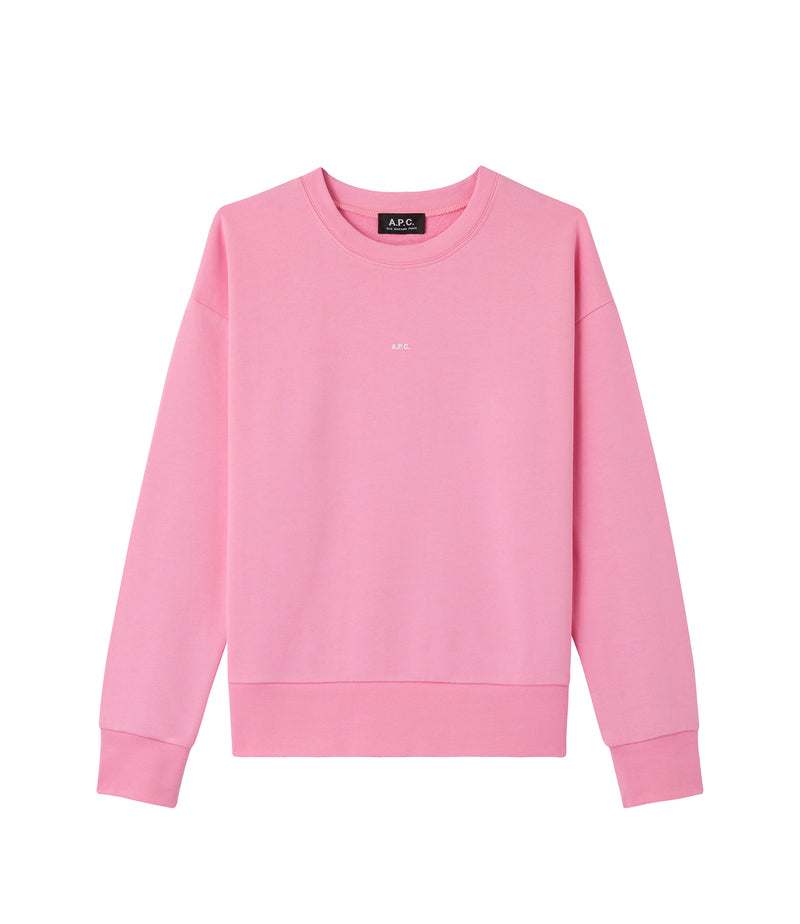 This is the Annie sweatshirt product item. Style FAA-1 is shown.