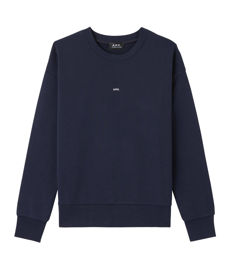 This is the Annie sweatshirt product item. Style IAK-1 is shown.