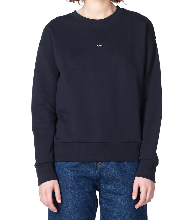 This is the Annie sweatshirt product item. Style IAK-2 is shown.