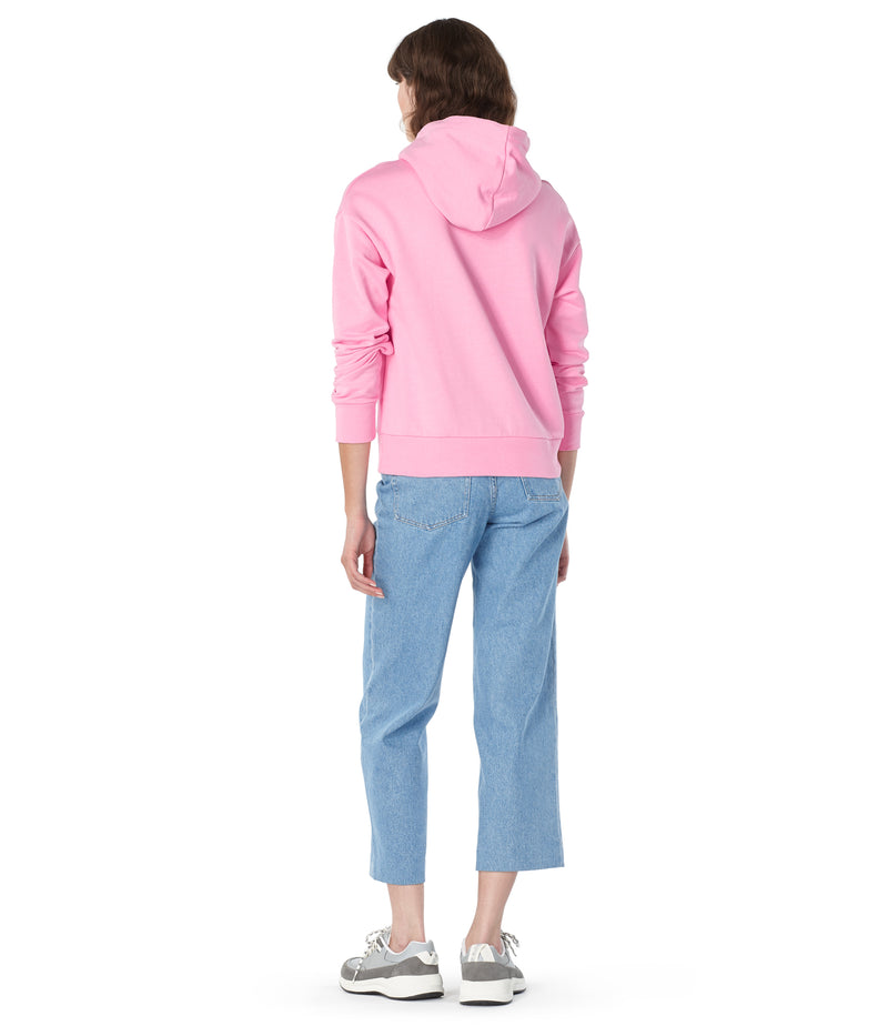 This is the Christina hoodie product item. Style FAA-3 is shown.